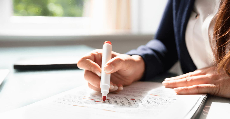 Kiedy potrzebna Ci jest redakcja i korekta tekstu?